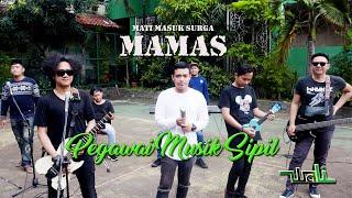 Download lagu WALI - MAMAS (Mati Masuk Surga) | PEGAWAI MUSIK SIPIL (Cover Koplo Version)