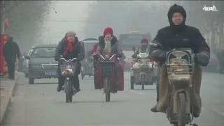 تلوث الهواء يؤثر على أكثر من 90  من سكان العالم