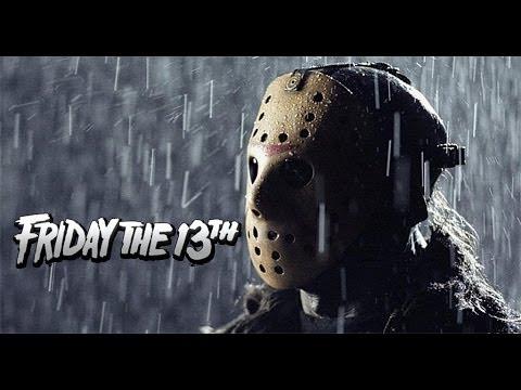 My Favorite Friday The 13th Kills