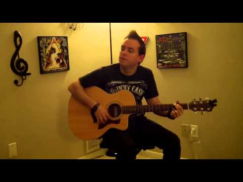 Texas Angel - Honeybrowne (Josh Sanders Cover)