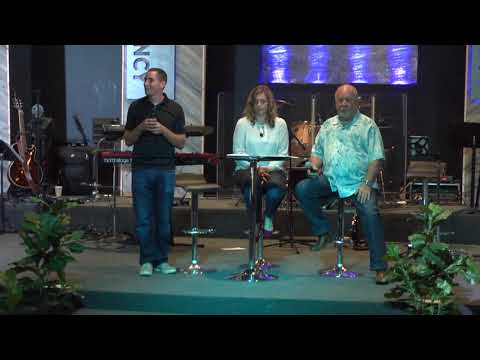Local Missions at Overflow Church
