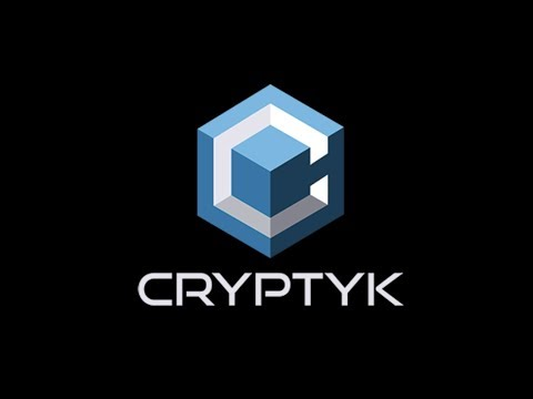 Cryptyk - The Blockchain for Enterprise Security