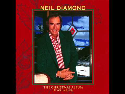 Neil Diamond WINTER
