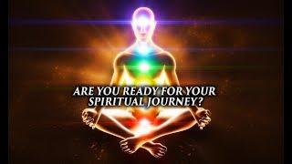 Gambar cover Spiritual Awakening: Journey to the Inner Self - Documentary Trailer (2020)