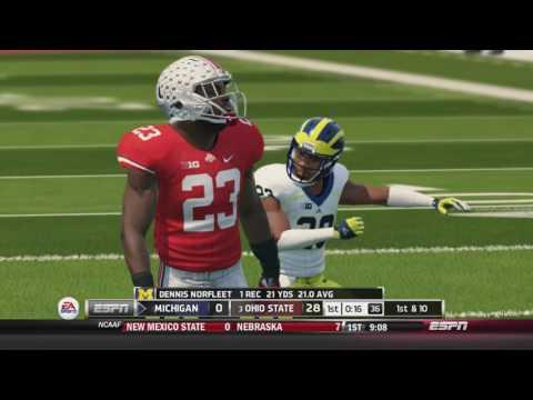 NCAA 14: Online Game