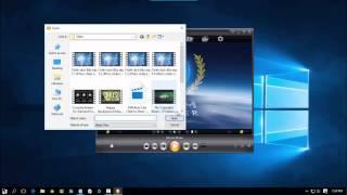 Windows 10 Zoom Player MAX Beta