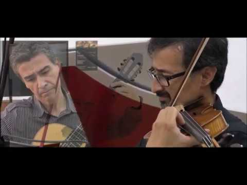Jesús Pineda & Pedro Romero - Oblivion (Astor Piazzolla)