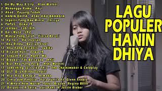 Kumpulan Lagu HANIN DHIYA  Populer Full Album Hits 2019
