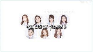 Produce 101 (Make Some Noise) - 24 Hours + [English subs/Romanization/Hangul]