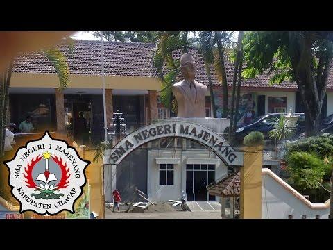 Reuni Akbar SMAN 1 Majenang 2010 (Alumnus 1983 - 2005) Bagian Ke-1