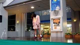 小林友里花「一番の宝物」-「甲賀忍法帖」 2015/10/31 ORC200 歌姫ライ...