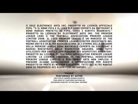FIFA 13 trailer - Wii U