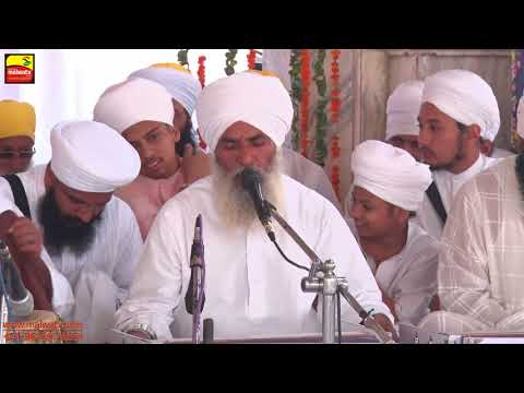 DHAN DHAN BABA NAND SINGH JI, NANAKSAR | BIRTHDAY CELEBRATIONS - 2015, 29th OCT | PART 2nd.