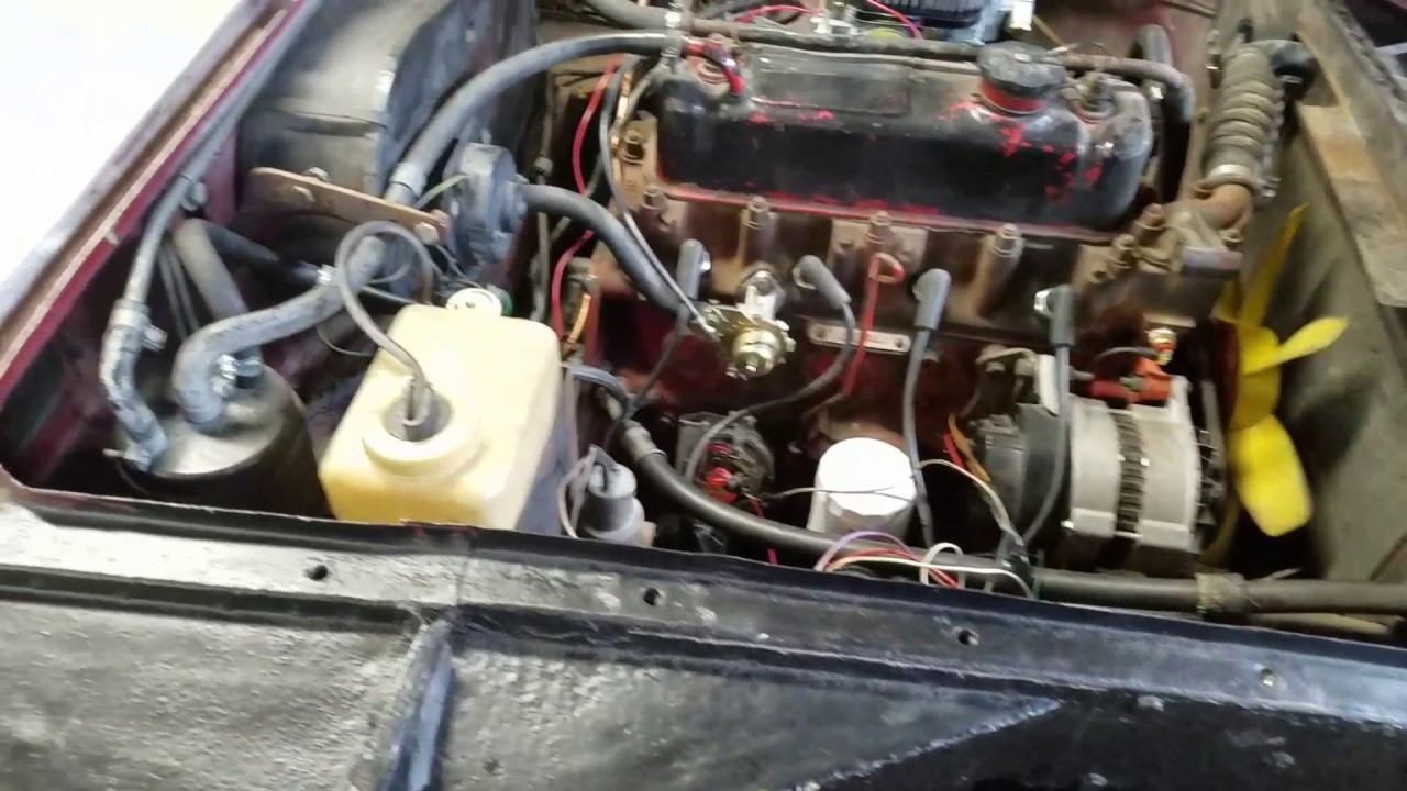 mgb accuspark hook up wiring diagram failure part 2 [ 1280 x 720 Pixel ]