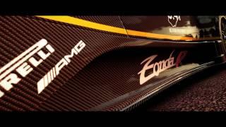 Project Cars — трейлер «В ожидании темноты»