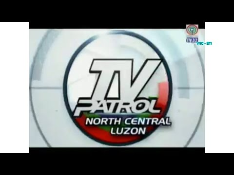 TV Patrol North Central Luzon OBB 2017 Present (March 16, 2017 Used)