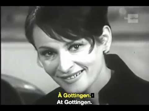 Barbara Gottingen French & English Subtitles