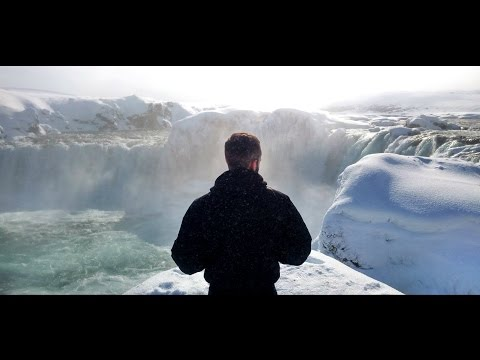 My Life In Iceland