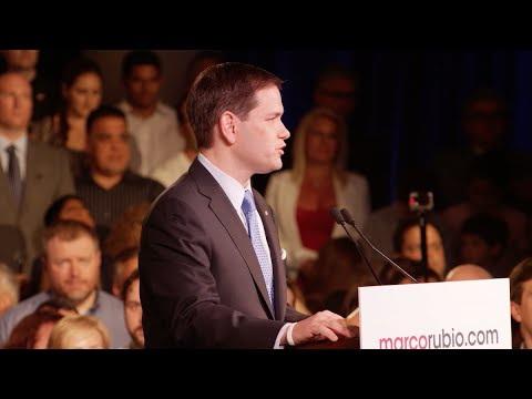 The Journey | Marco Rubio for President