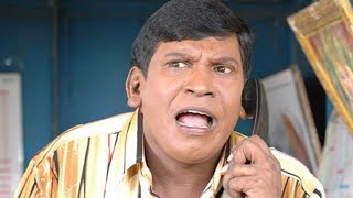 Vadivelu Nonstop Super Laughter Comedy | Tamil Comedy Scenes | Cinema Junction | HD