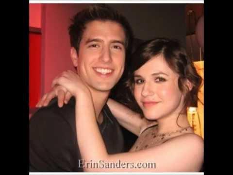 Logan Henderson & Erin Sanders Cute Moments