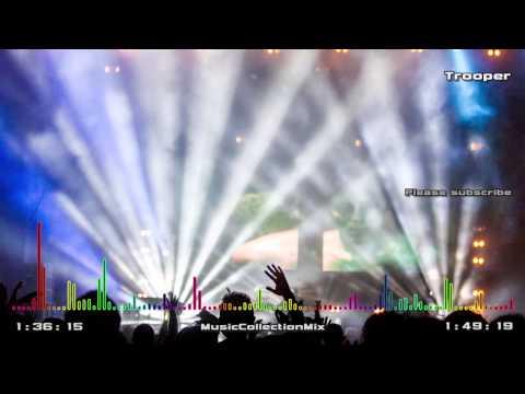 Trooper - Silent Partner - Electronic Dance Music