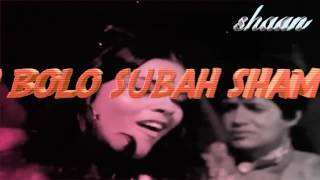 Dum Maaro Dum Remix - Dvj Shaan  - RETRO - MP4