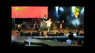 Deepcentral   Music Makes Me Free Live Romanian Music Awards 2010