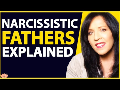 THE NARCISSISTIC FATHER 😞 DAMAGING EFFECTS of DOMINATION