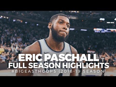 Eric Paschall Highlights 2018-19 Season -  Season