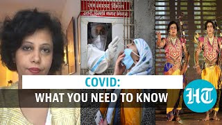 Watch: Covid-19 to end in India by February?