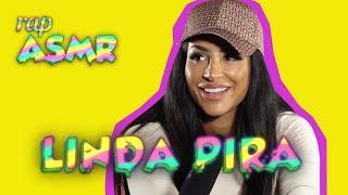 en riktigt god banan! - rap ASMR med Linda Pira