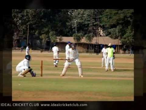 IDEAL CRICKET CLUB - Mumbai, India
