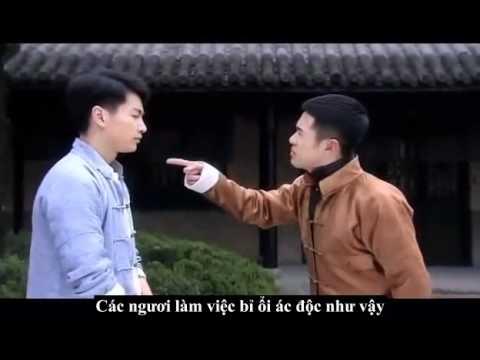 Smell Of Fragance - Quốc Sắc Thiên Hương Vsub Ep 3 (part 1/5)