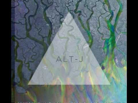 Alt-J - An Awesome Wave ►Matilda