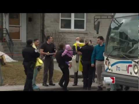 Quebec Daycare Shooting