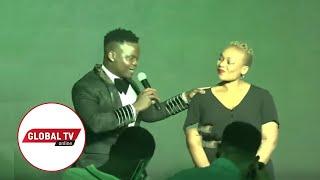 🔴#LIVE: HARMONIZE na KAJALA Walivyoibuka KWENYE PARTY ya CRDB, Full MAHABA..