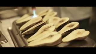 Фуршет для Компании Мегафон на 400 персон г. Хабаровск