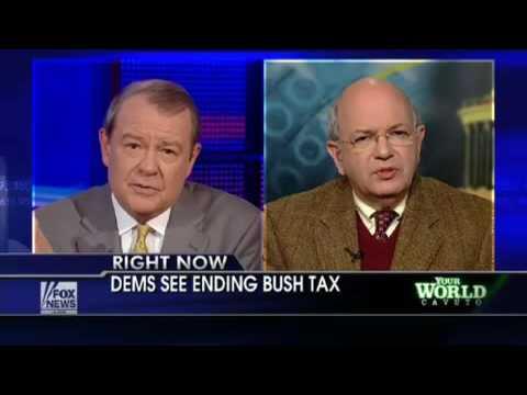 Democrats Say Ditch Bush Tax Cuts