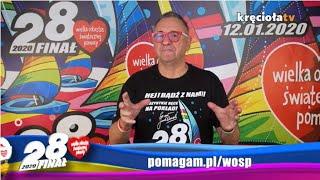 28. Finał - Pomagam.pl | #wosp2020