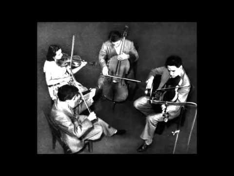 Quartetto Italiano- Beethoven String Quartet Op.132