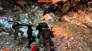 видео Прохождение игры Готика 2, часть 7