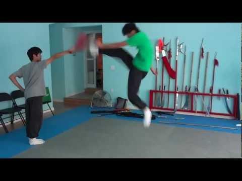 PHHS's Martial Arts Club
