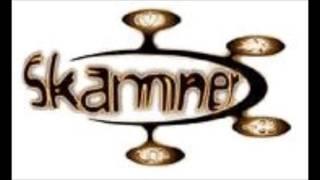 Skamner - 10 Aniversario ( Dj Danger )