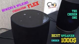 BOWERS & WILKINS Formation Flex