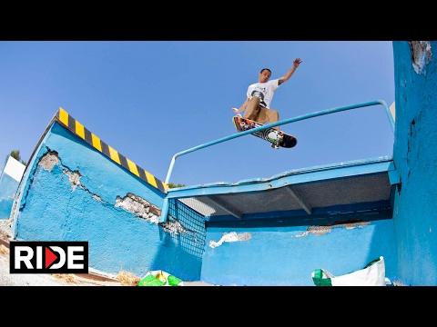 Jart Skateboards - The PROject B Sides