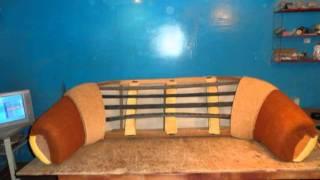 Обивка и перетяжка мягкой мебели.mpg(, 2011-10-14T08:45:25.000Z)