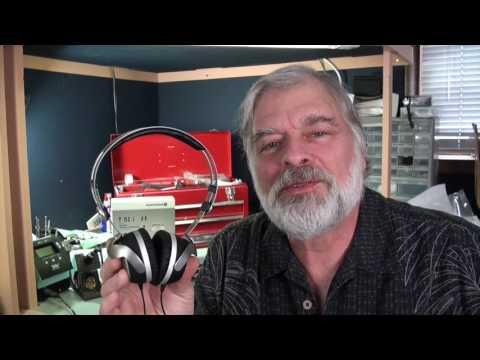 Beyerdynamic T 51 i and T 51 p On-Ear Sealed Headphones