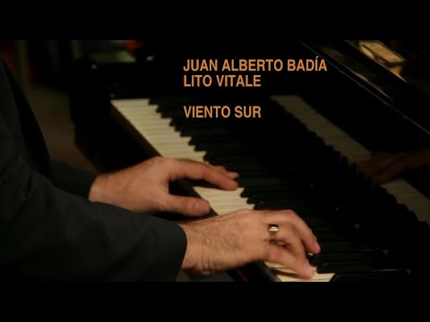 Juan Alberto Badía - Ese amigo del alma 2012