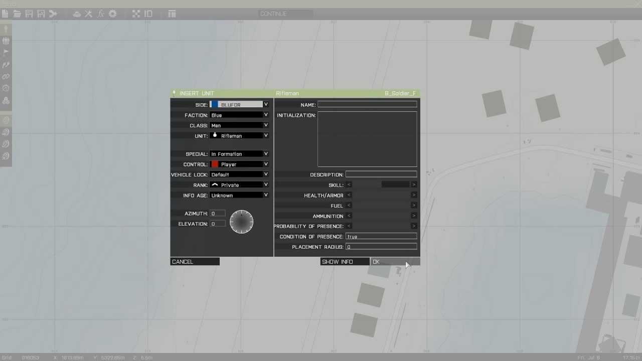 ARMA 3 Editor - 63  How to place random loot spawns